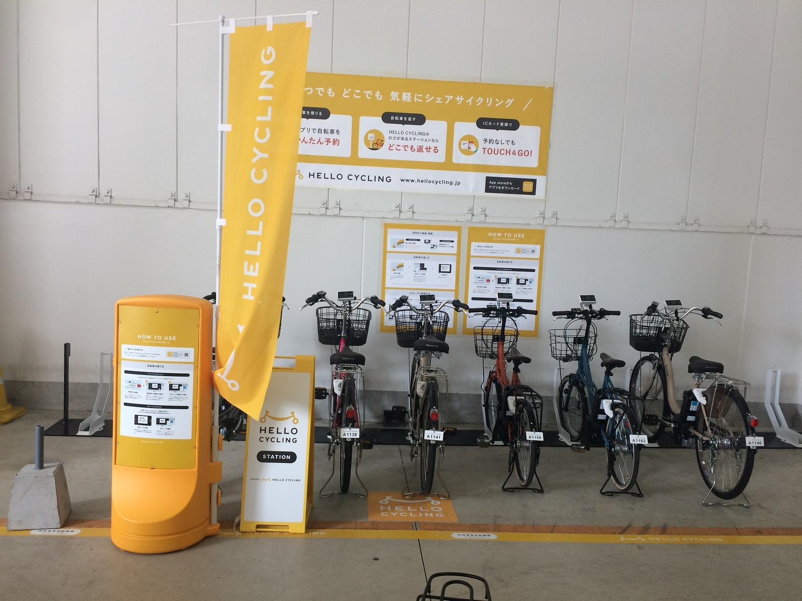 佐賀バルーンミュージアム (HELLO CYCLING ポート) image