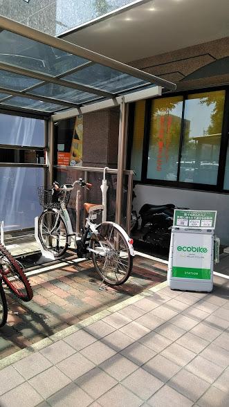 WAKO大手門 (HELLO CYCLING ポート) image