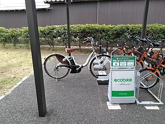 津屋崎千軒なごみ (HELLO CYCLING ポート) image