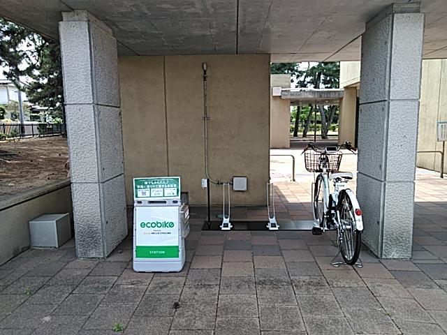 宮司コミュニティセンター (HELLO CYCLING ポート) image