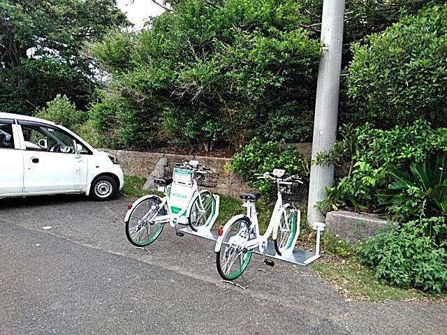 民泊 島じかん (HELLO CYCLING ポート) image
