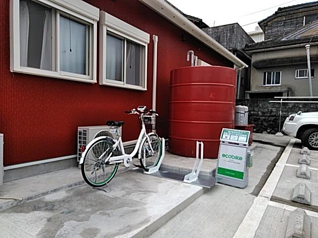 ハウステル レッドイン (HELLO CYCLING ポート) image