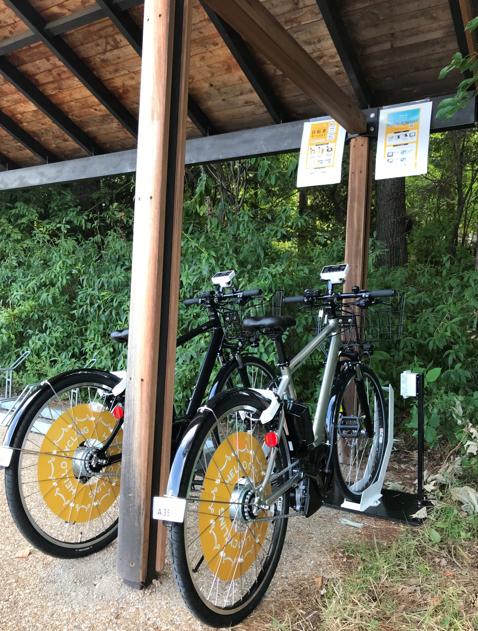 国営アルプスあづみの公園 (HELLO CYCLING ポート) image