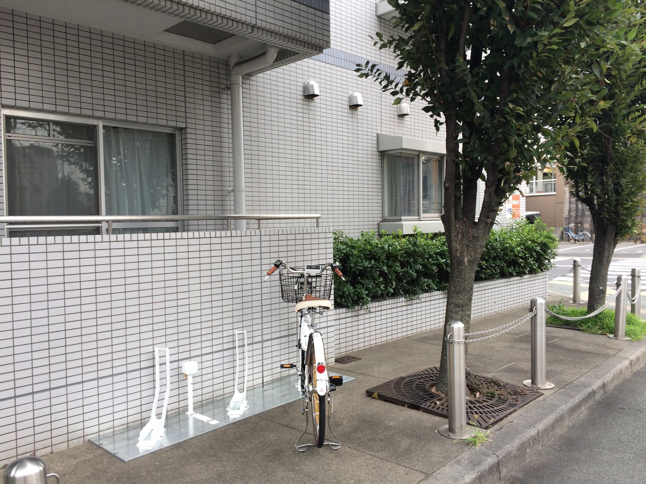 アヴニール若宮 (HELLO CYCLING ポート) image