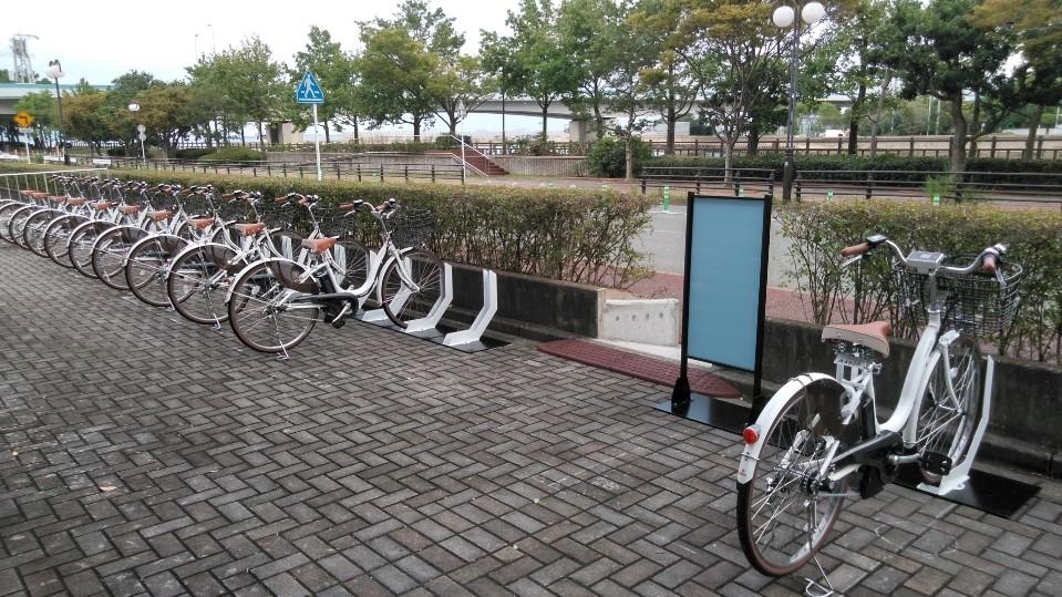 ヤフオクドーム (HELLO CYCLING ポート) image