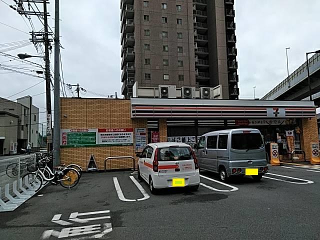 セブンイレブン 大阪磯路2丁目店 (HELLO CYCLING ポート) image