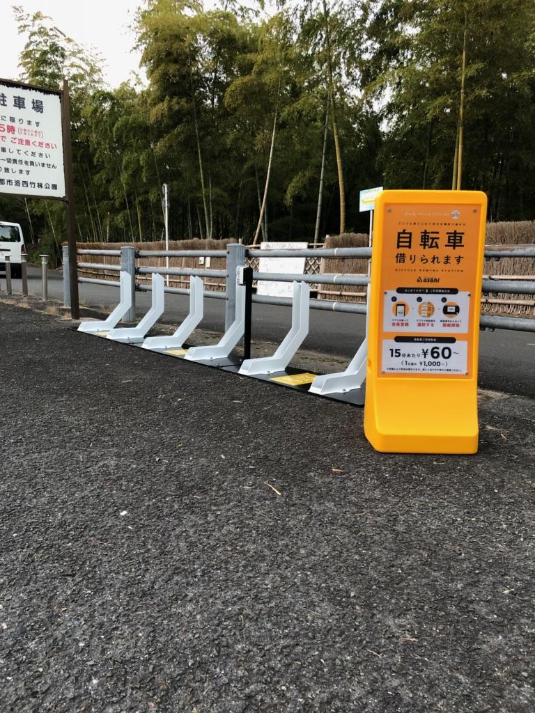 竹林公園 (HELLO CYCLING ポート) image