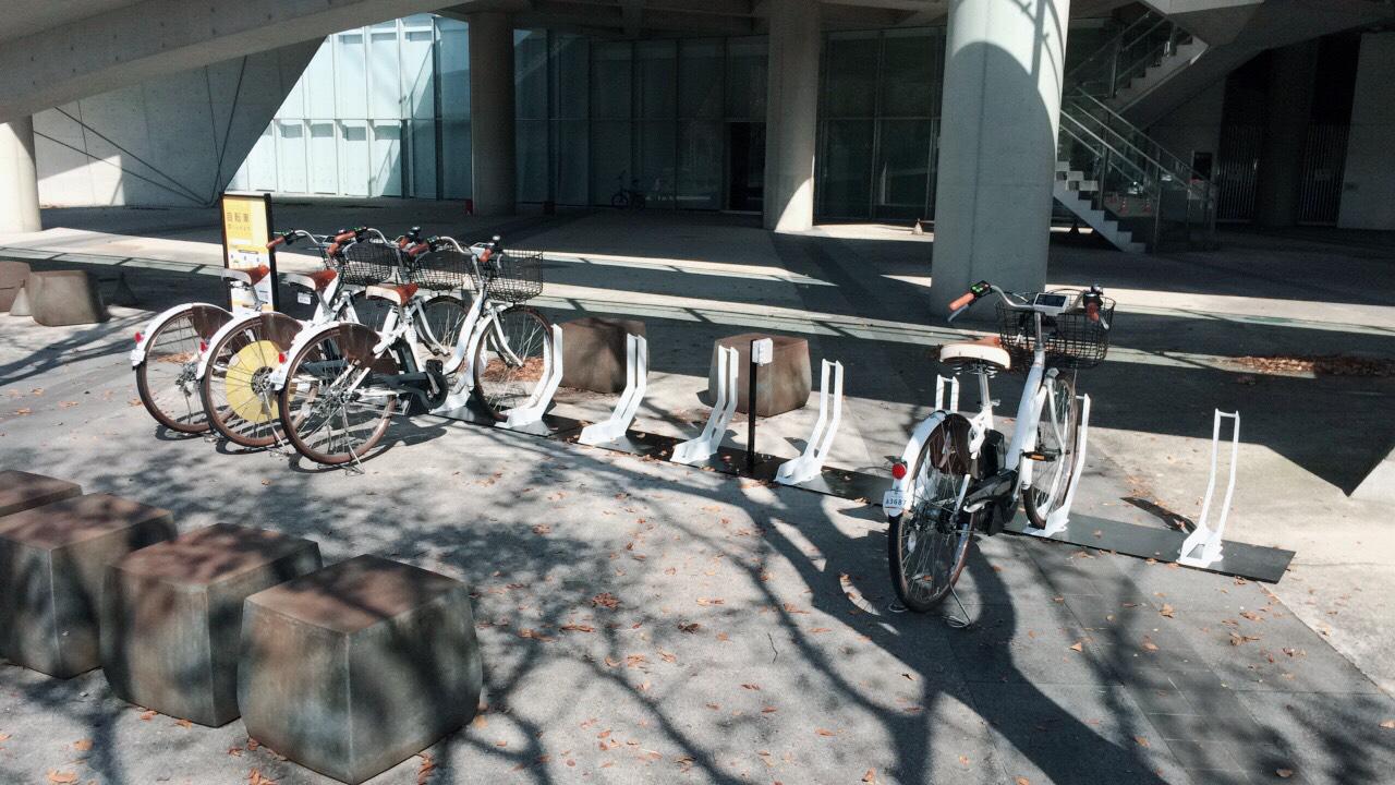 幕張メッセ 国際展示場9-11南 (HELLO CYCLING ポート) image