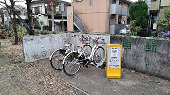 栄町北公園 (HELLO CYCLING ポート)の画像1
