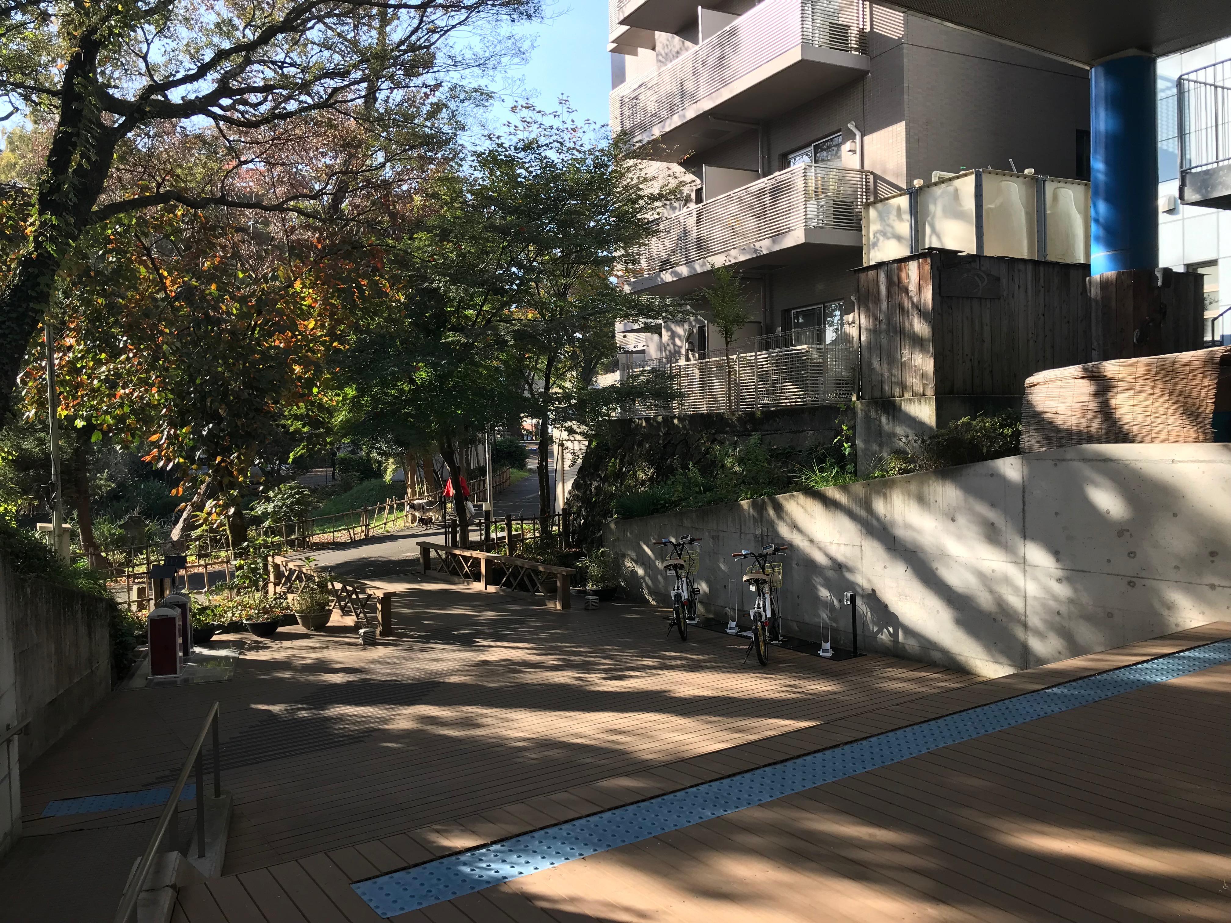 三島商工会議所 南側 (HELLO CYCLING ポート) image