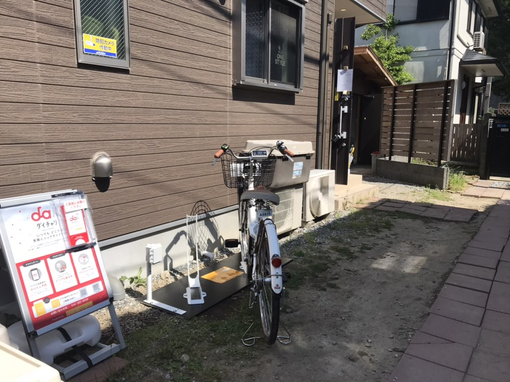 ANNEX SHONAN (HELLO CYCLING ポート) image