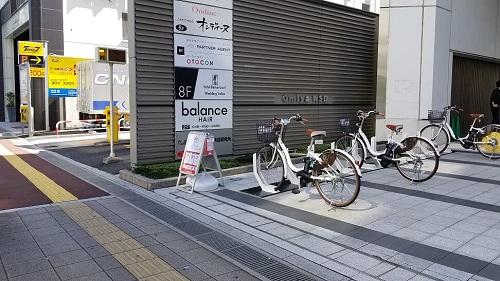 大宮NSDビル (HELLO CYCLING ポート) image