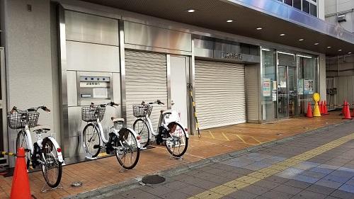 武蔵野銀行 大宮支店 (HELLO CYCLING ポート) image