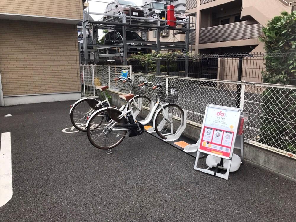 ファミリーマート 戸田公園店 (HELLO CYCLING ポート) image
