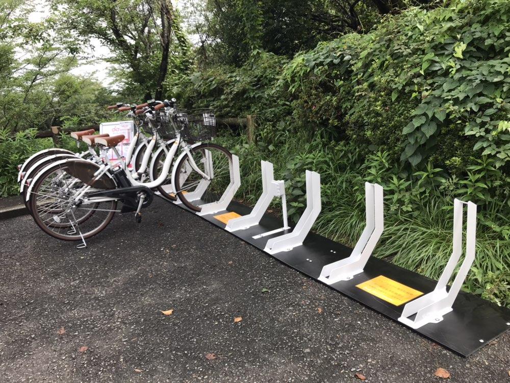 桜山中央公園 (HELLO CYCLING ポート) image