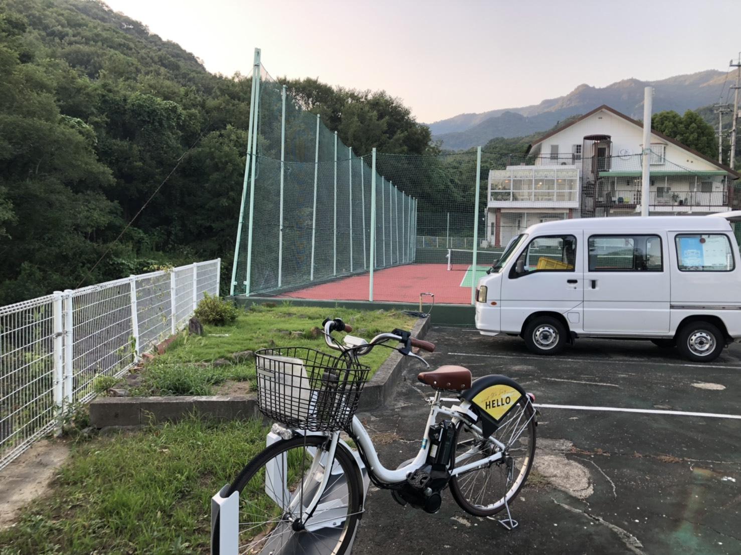 小豆島 ペンションオリーブ (HELLO CYCLING ポート) image
