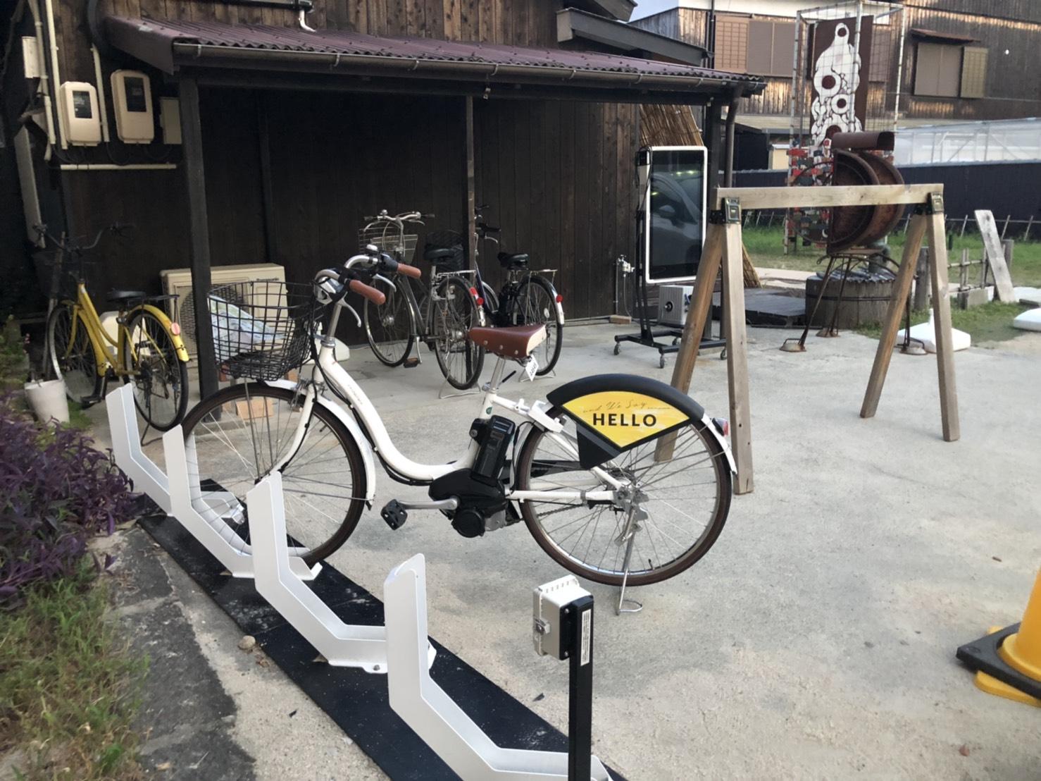 小豆島迷路のまちセトノウチ島モノ屋 (HELLO CYCLING ポート) image