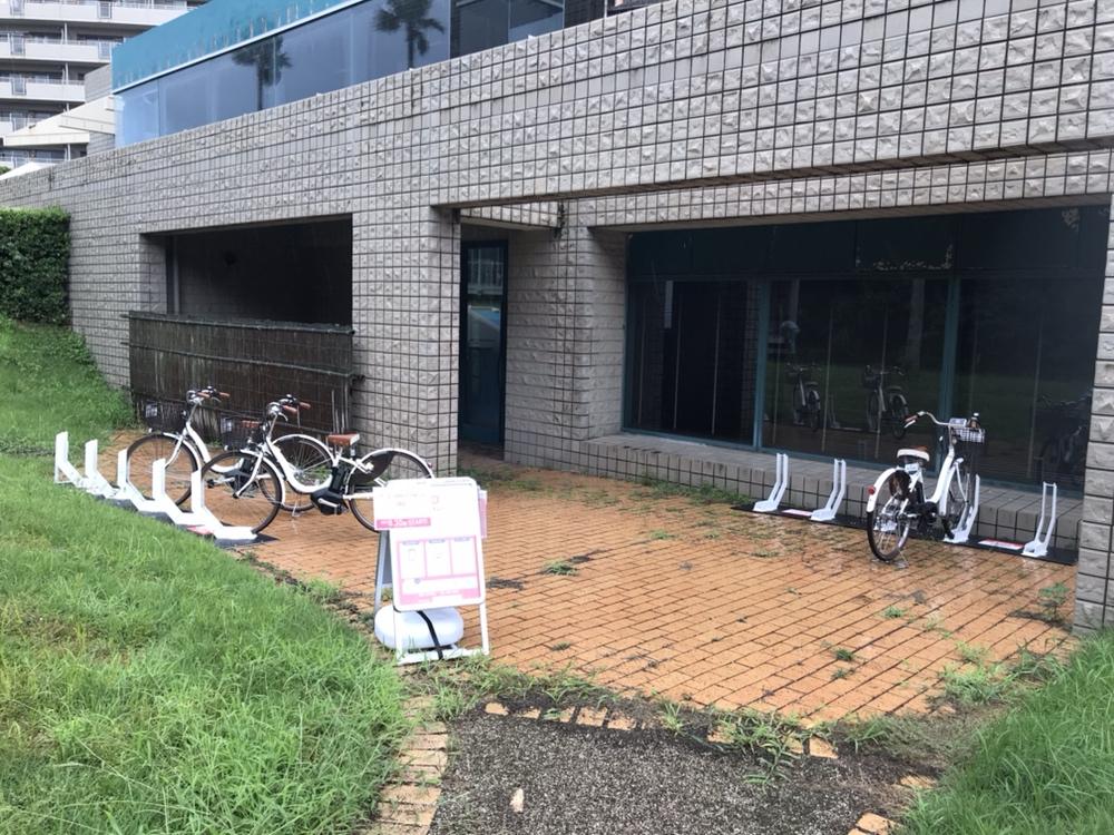 汐見台合同庁舎 (HELLO CYCLING ポート) image