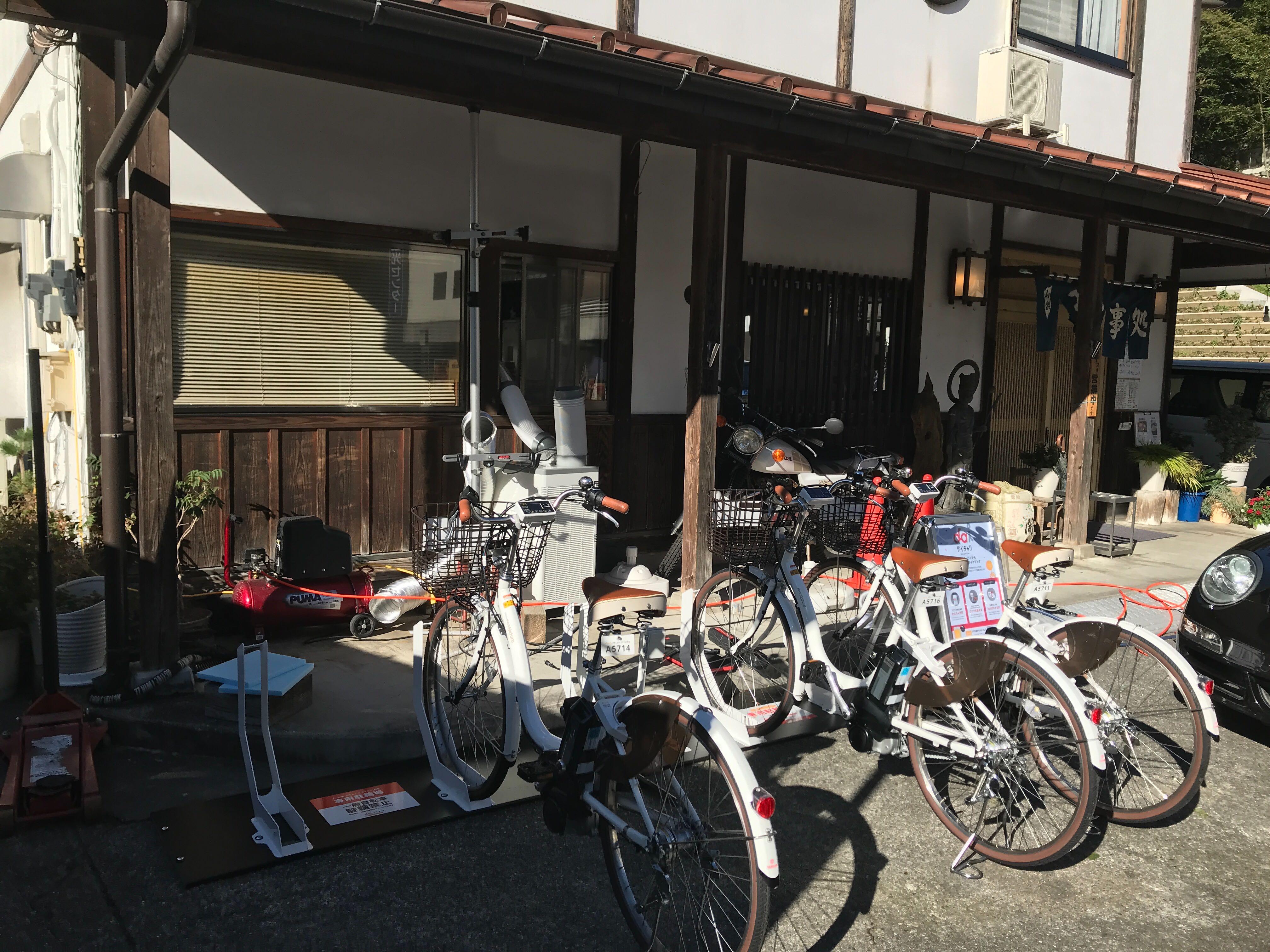 山楽 (HELLO CYCLING ポート) image