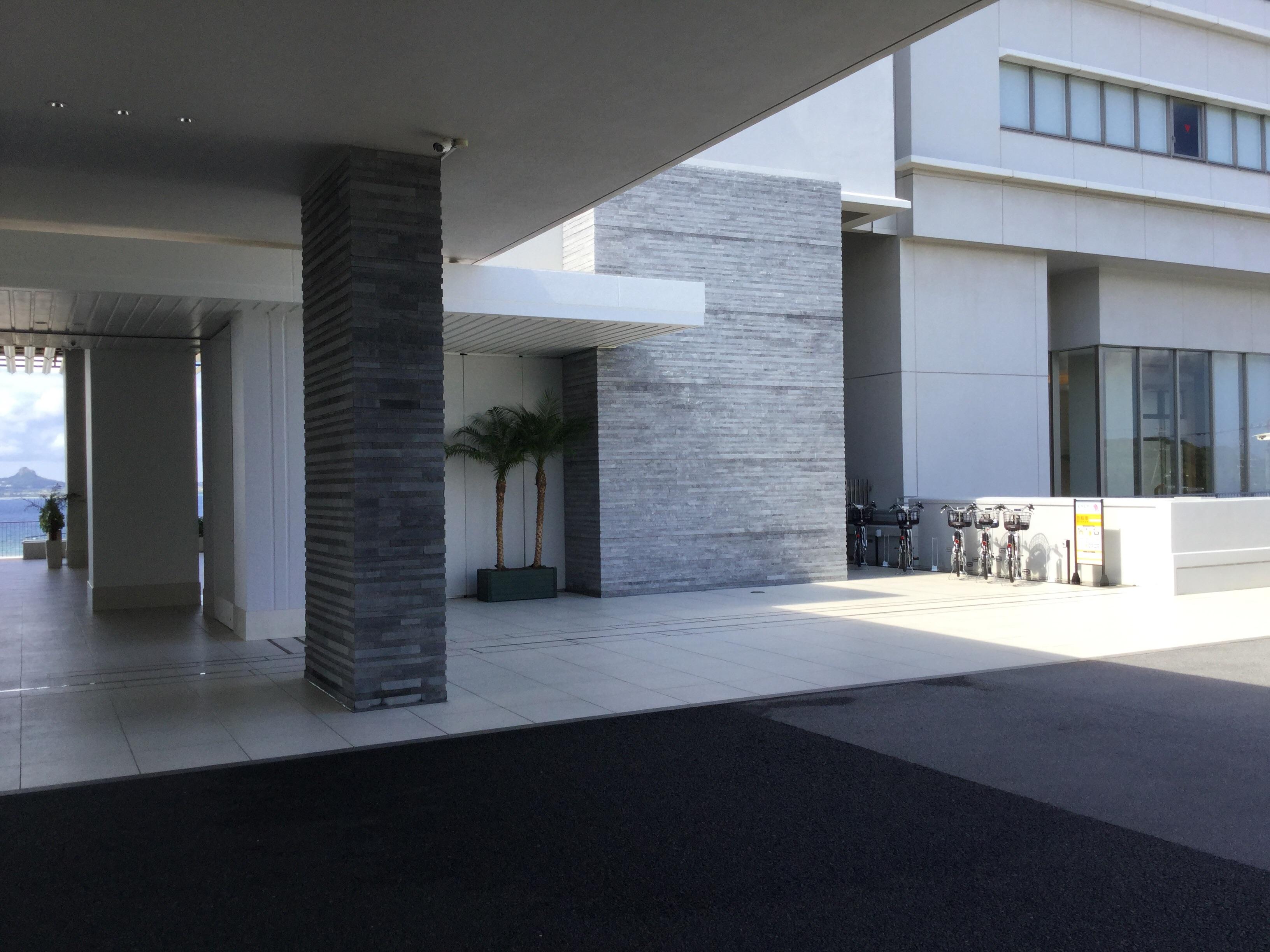 ホテル オリオン モトブ リゾート&スパ (HELLO CYCLING ポート) image