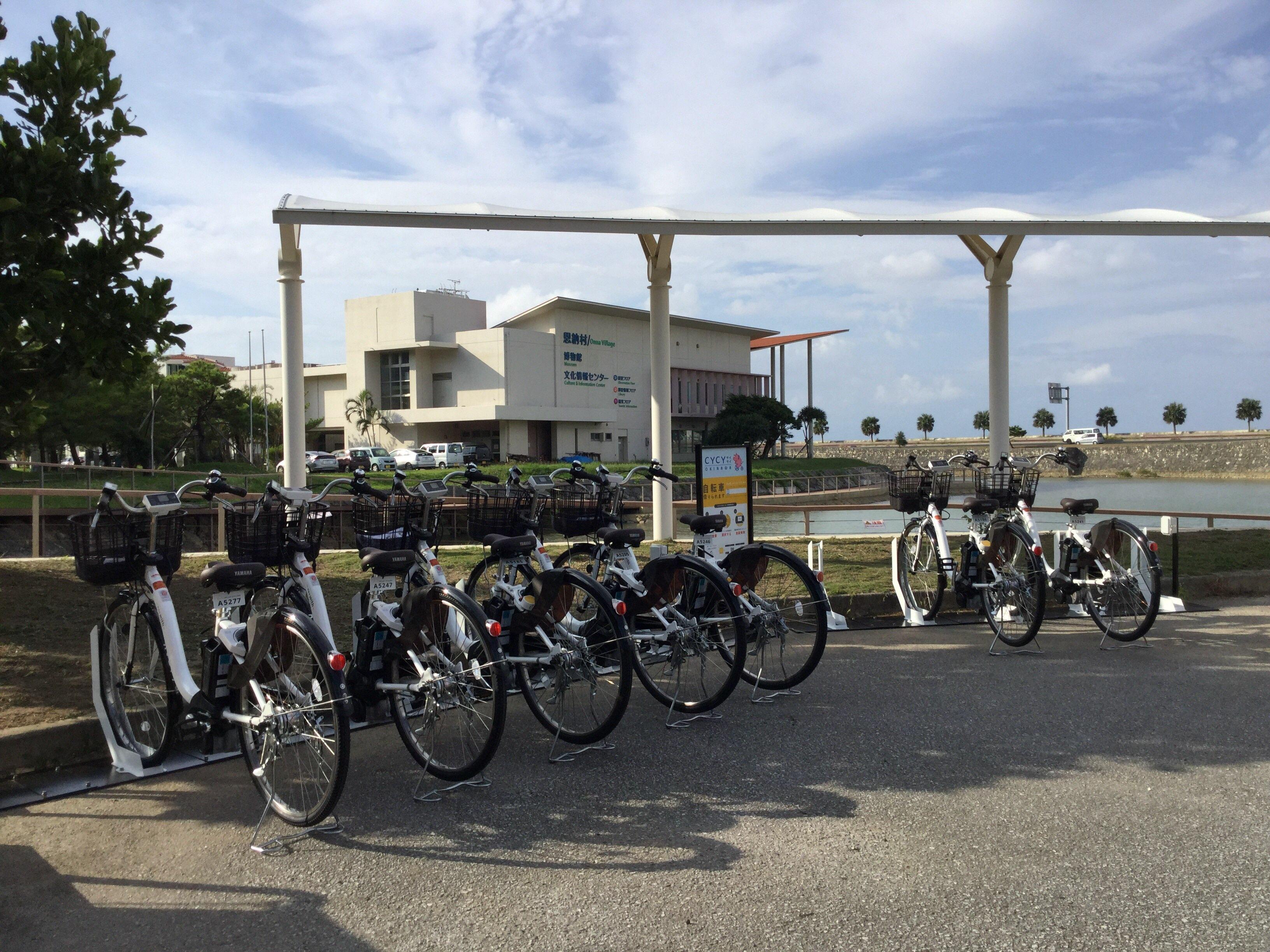 おんなの駅 なかゆくい市場 (HELLO CYCLING ポート) image