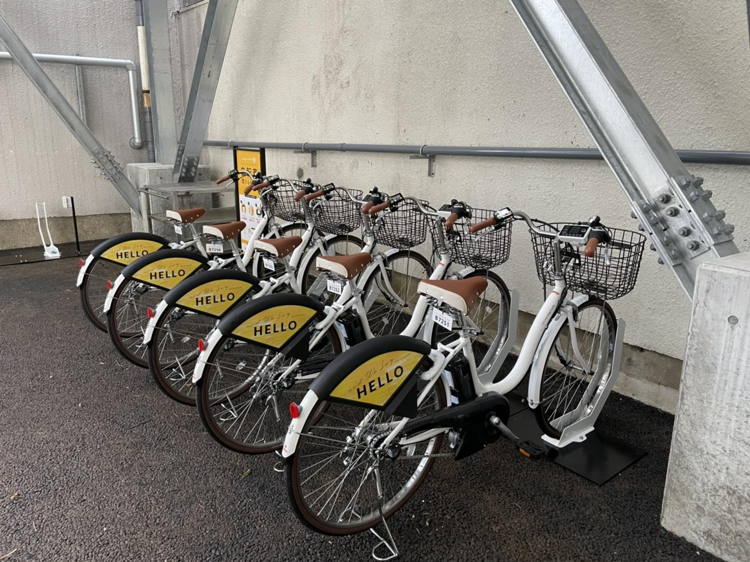 ホテルサン人吉 (HELLO CYCLING ポート) image